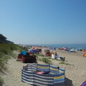 Graal Mueritz Strand